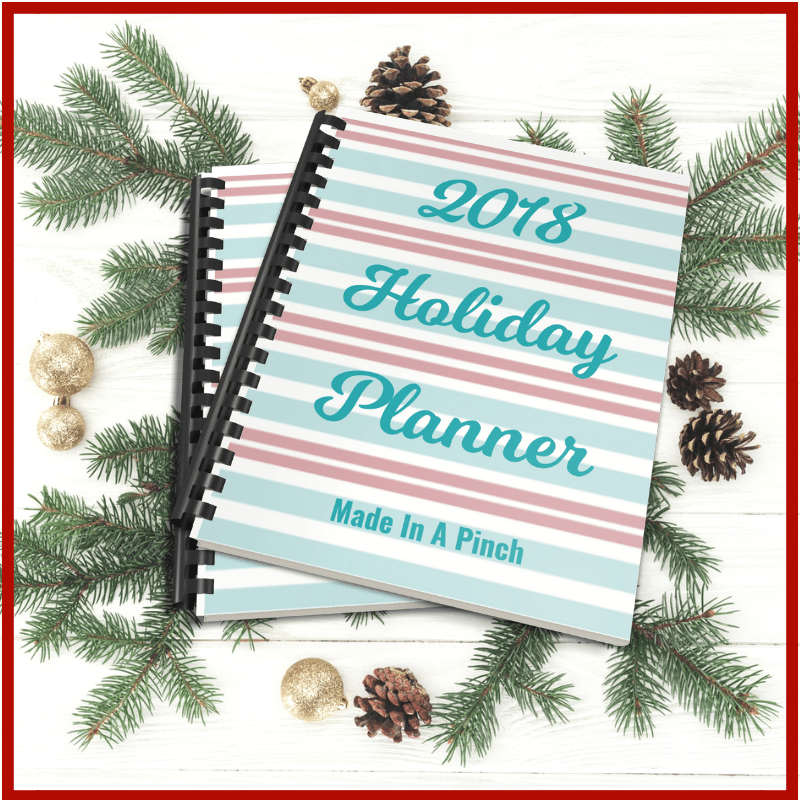 Holiday Planner image